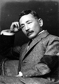 歴史に名高い作家 日本の文豪「夏目漱石」の人生